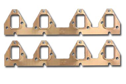 Copper Embossed Exhaust Gaskets, SCE Pro