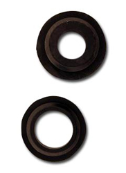 Valve Cover Grommets, Small Block