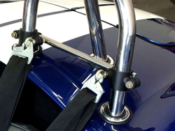 Roll Bar Cross Member