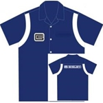 Shelby Pit Crew Shirt