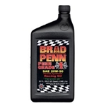 Motor Oil, Penn Grade High Performance 20W-50