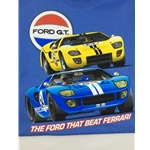 T-Shirt Ford GT 40