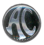 AC Badge Emblem