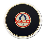 Cobra® Cap Red White & Blue