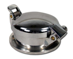 Gas Cap, Locking