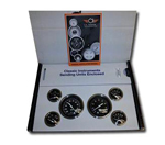 Gauge Set, Classic Instruments