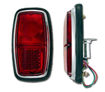 Marker Lights - L542 - Tail Light