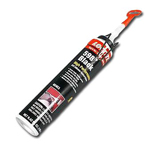RTV 598 Black Silicone Power Can, Loctite
