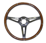 MK3 Steering Wheel - 6 Bolt