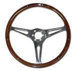 Shelby Mustang Steering Wheel