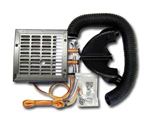 Heater and Defroster Kit