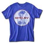 T-Shirt, Shelby